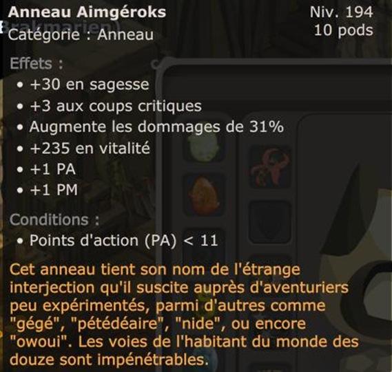 aimgeroks pm v